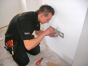 Domestic Electricians In Bridport